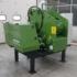 Kép 1/6 - Pezzolato PTH 500/660 E elektromotoros dobos aprítógép