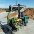 Kép 1/4 - Pezzolato PTH 1000/820 tehergépkocsis dobos aprítógép
